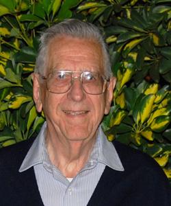 Dr. Paul E. Pierson