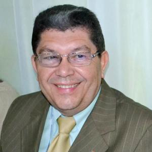 Ozeas Dias Gomes da Silva